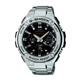 Часы CASIO GST-W110D-1A