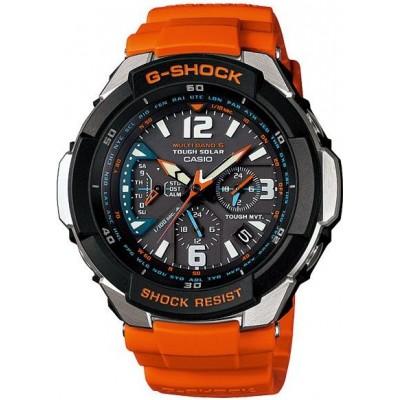 Часы CASIO GW-3000M-4A