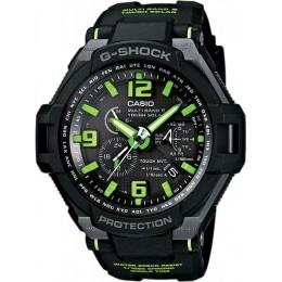 Часы CASIO GW-4000-1A3