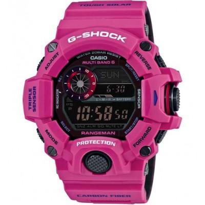 Часы CASIO GW-9400SRJ-4E