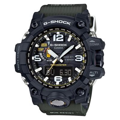 Часы CASIO GWG-1000-1A3