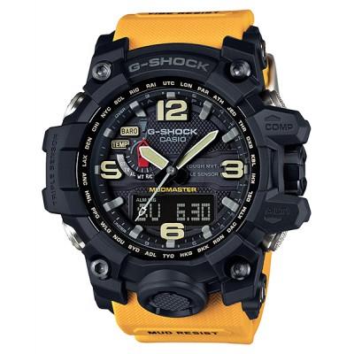Часы CASIO GWG-1000-1A9