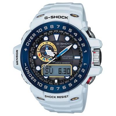 Часы CASIO GWN-1000E-8A