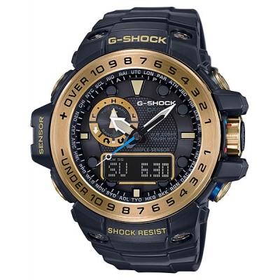 Часы CASIO GWN-1000GB-1A