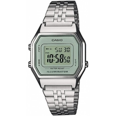 Часы CASIO LA680WEA-7E