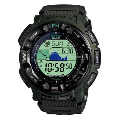 Часы CASIO PRG-250B-3D