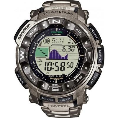 Часы CASIO PRG-250T-7D