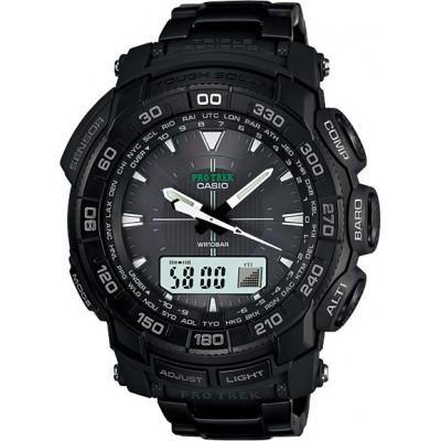 Часы CASIO PRG-550BD-1E