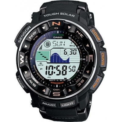 Часы CASIO PRW-2500-1E