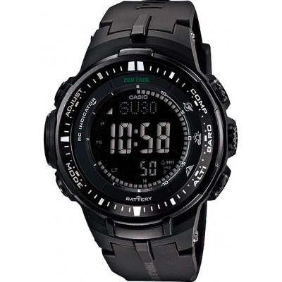Часы CASIO PRW-3000-1A