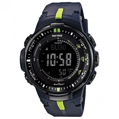 Часы CASIO PRW-3000-2E