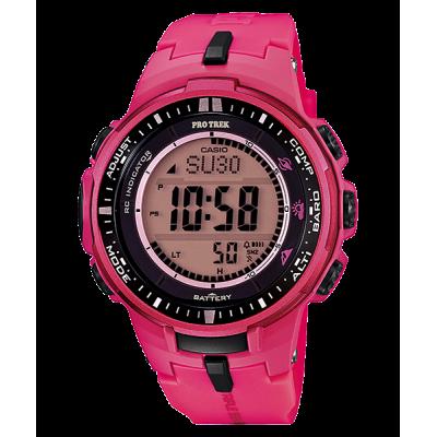 Часы CASIO PRW-3000-4B