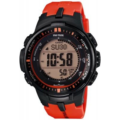 Часы CASIO PRW-3000-4E