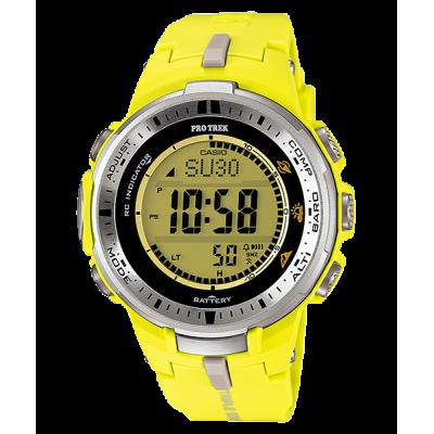 Часы CASIO PRW-3000-9B