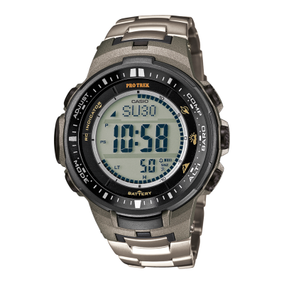 Часы CASIO PRW-3000T-7E