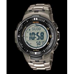 Часы CASIO PRW-3500T-7E