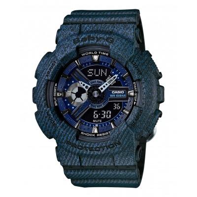 Часы CASIO BA-110DC-2A1