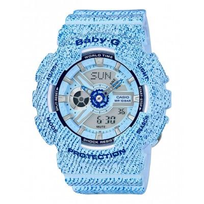 Часы CASIO BA-110DC-2A3