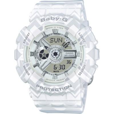 Часы CASIO BA-110TP-7A