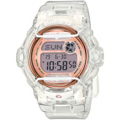 Часы CASIO BG-169G-7B