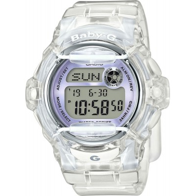 Часы CASIO BG-169R-7E