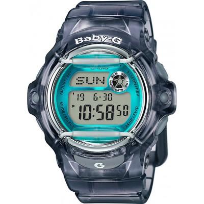 Часы CASIO BG-169R-8B