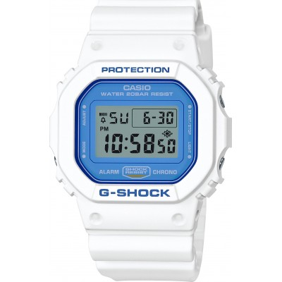 Часы CASIO DW-5600WB-7E