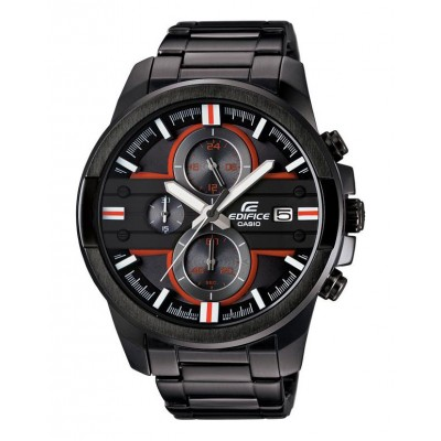 Часы CASIO EFR-543BK-1A4