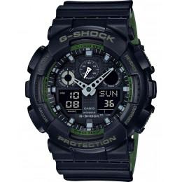 Часы CASIO GA-100L-1A