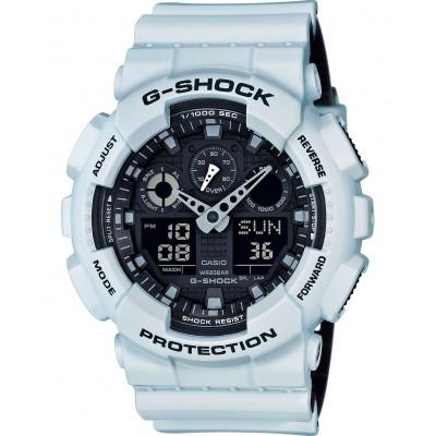 Часы CASIO GA-100L-7A