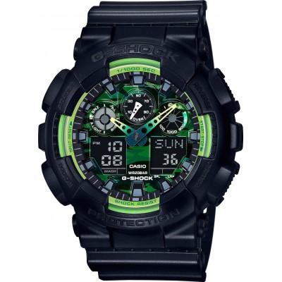 Часы CASIO GA-100LY-1A
