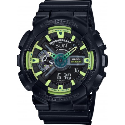 Часы CASIO GA-110LY-1A