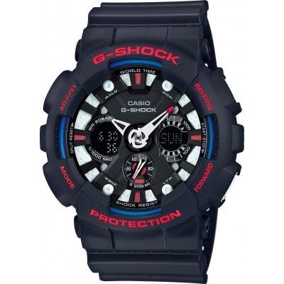 Часы CASIO GA-120TR-1A
