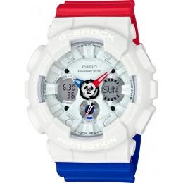 Часы CASIO GA-120TRM-7A