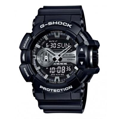 Часы CASIO GA-400GB-1A