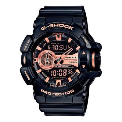 Часы CASIO GA-400GB-1A4