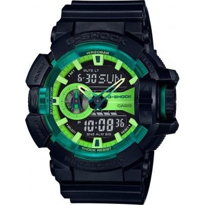 Часы CASIO GA-400LY-1A