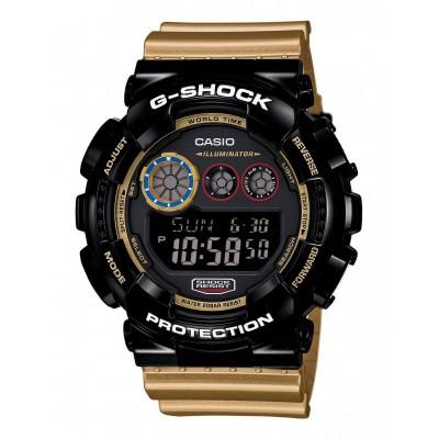 Часы CASIO GD-120CS-1