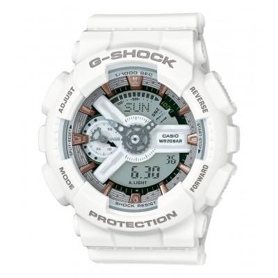 Часы CASIO GMA-S110CM-7A2