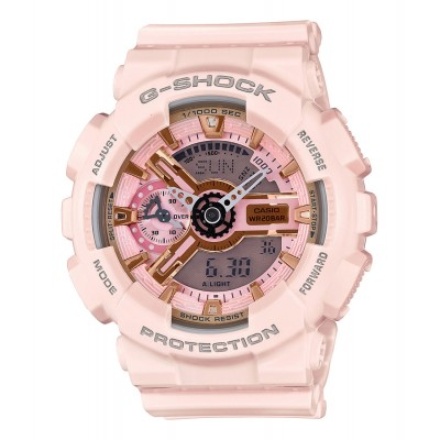 Часы CASIO GMA-S110MP-4A1