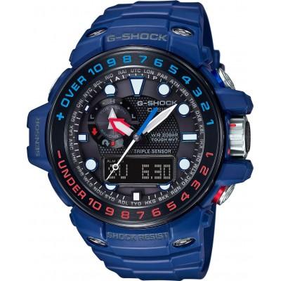 Часы CASIO GWN-1000H-2A