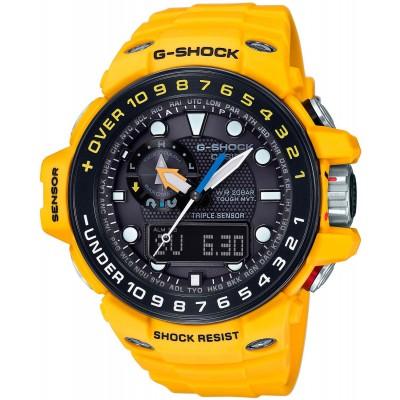 Часы CASIO GWN-1000H-9A