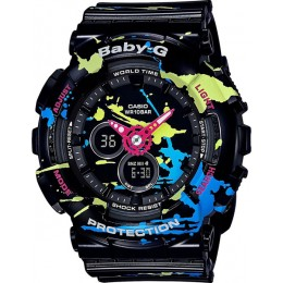 Часы CASIO BA-120SPL-1A