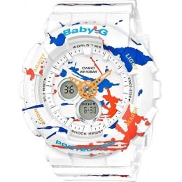 Часы CASIO BA-120SPL-7A
