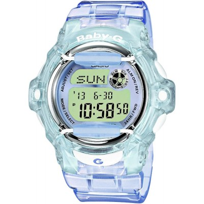 Часы CASIO Baby-G BG-169R-6E