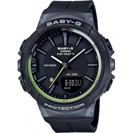 Часы CASIO BGS-100-1A