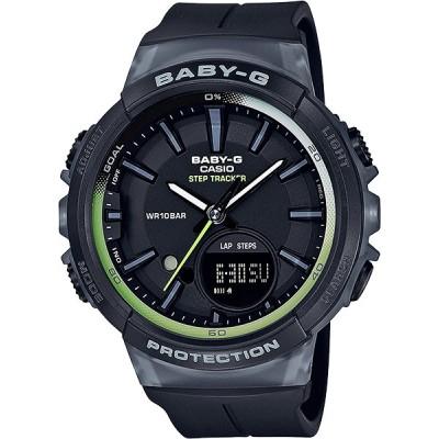 Часы CASIO Baby-G BGS-100-1A