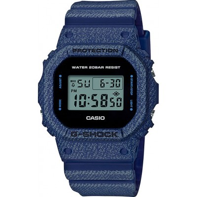 Часы CASIO G-Shock DW-5600DE-2E