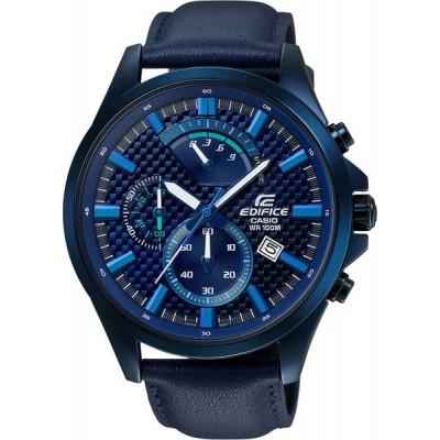 Часы CASIO Edifice EFV-530BL-2A