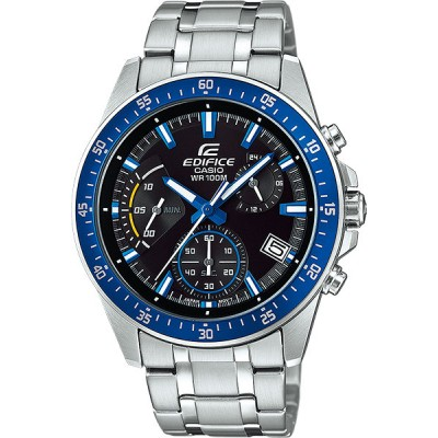 Часы CASIO Edifice EFV-540D-1A2